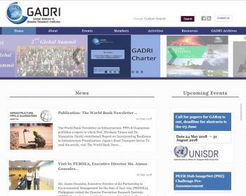 GADRI Summit